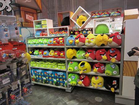 Angry Birds Star Wars - Geekorner - 010