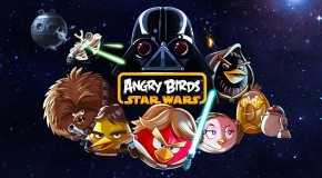 Angry Birds Star Wars : la Saga continue [Vido]