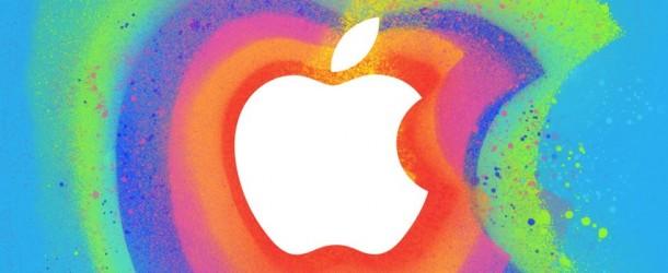 Apple : Présentation diffusée en Direct [Vidéo]