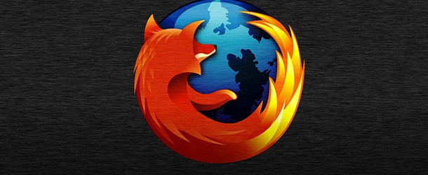 Firefox 16 retiré d'urgence pour faille de sécurité