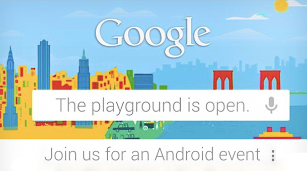 Google-Android-PlayGround-is-Open-Geekorner