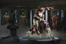 Iron Man 3 : Première Bande-Annonce [Vidéo]