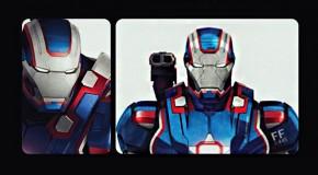 Iron Man 3 dévoile ses secrets en 3D – Synopsis