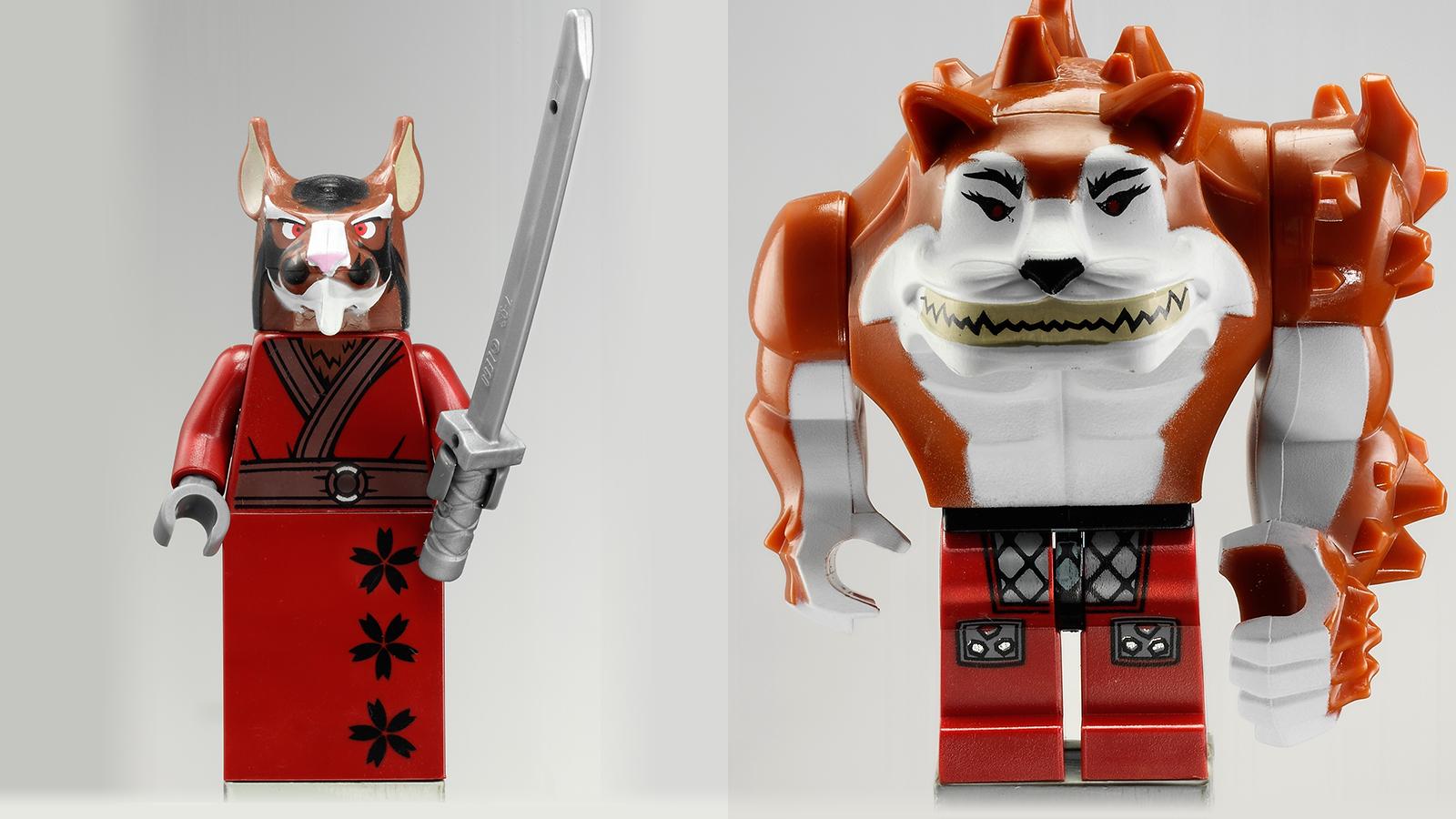 Les lego tortues ninja arrivent en 2013 - Maitre rat tortue ninja ...