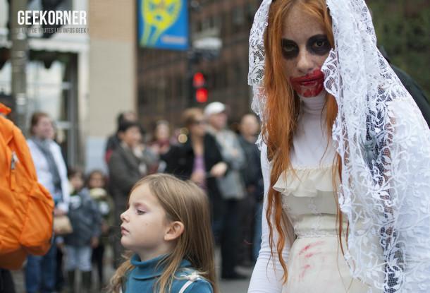 Marche Zombies Walk Montreal 2012 - Geekorner - 155