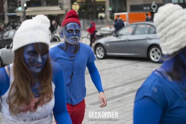 Marche Zombies Walk Montreal 2012 - Geekorner - 181