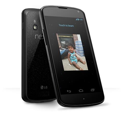 Nexus 4 - 3 - Geekorner