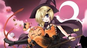 Party d'Halloween Japonais à Montréal – Otakuthon