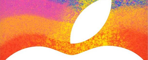 Apple : Des nouveautés pour le 23 octobre [Officiel]