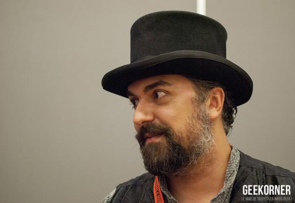 SteamPunk - Comiccon Montréal 2012 - Geekorner- 098