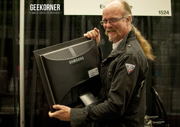 SteamPunk - Comiccon Montréal 2012 - Geekorner- 114