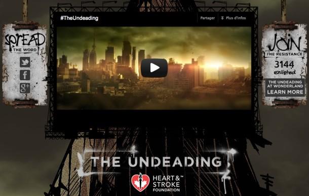 The Undeading - Geekorner - 1