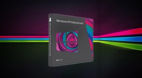 Windows 8 : DVD disponibles en Précommande