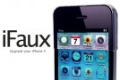 Transformer un iPhone 4 / 4S en iPhone 5 [Insolite]