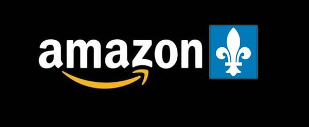 Amazon.ca : Une semaine de Black Friday