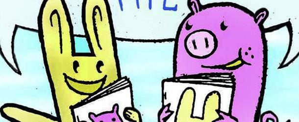 Expozine 2012 : Plongée dans la BD Québécoise