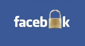 Facebook : les données personnelles mieux protégées