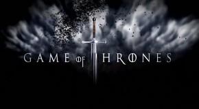Game Of Thrones – Saison 3 débutera le … [Vidéo]