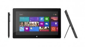 Microsoft Surface Pro dispo en janvier  899 $