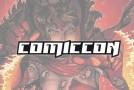 Mini-Comiccon pour les Geeks de Montréal