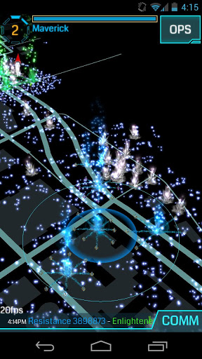 Niantic - Ingress - Google - geekorner- 017