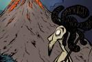 Quadrichrovie : BD Gratuite et Volcanique à Découvrir