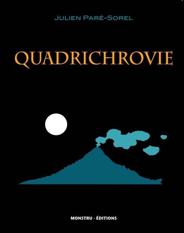 Quadrichrovie - Julien Paré Sorel- 006