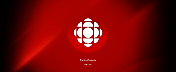 iPad : Radio-Canada lance son Application