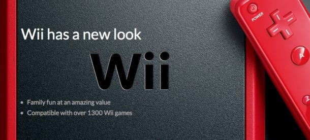 Wii Mini Québec - Geekorner 2