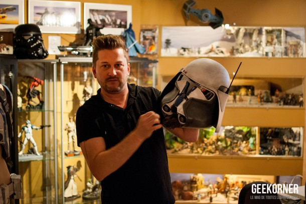 Cosplay Star Wars Montreal Mini Comiccon - Geekorner -  - 010