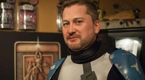 Papa Geek fait du Cosplay au Mini-Comiccon de Montréal [Reportage Photo]