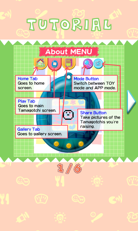Tamagotchi-Geekorner - 002
