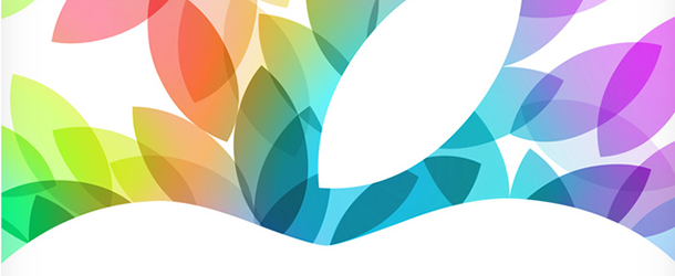 Apple : Des nouveautés pour le 22 Octobre