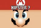 Mario est un Hipster ?