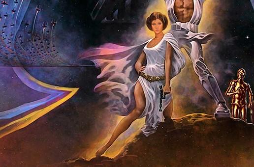 Star Wars : la première bande-annonce retrouvée [VIDEO]