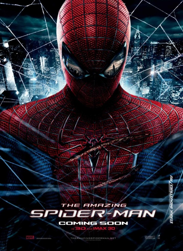 Extraordinaire-Spiderman-Affiche-1-748x1024