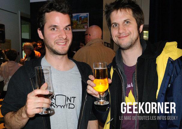 Julien-Paré-Sorel-FBDM-2012-Geekorner