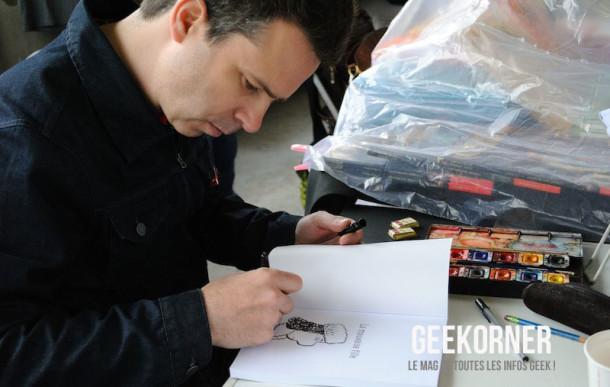Philippe-Girard-FBDM-2012-Geekorner-1