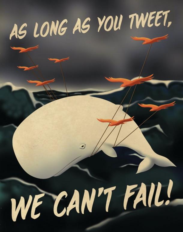 Twitter-propaganda-poster-aaron-wood-geekorner