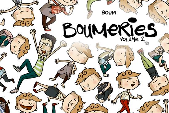 Boumeries