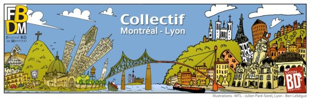 Collectif Montreal Lyon 1