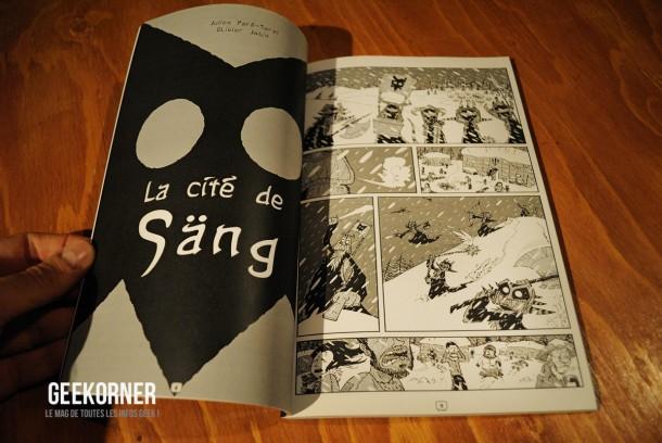 Julien Paré-Sorel - Geekorner - 11