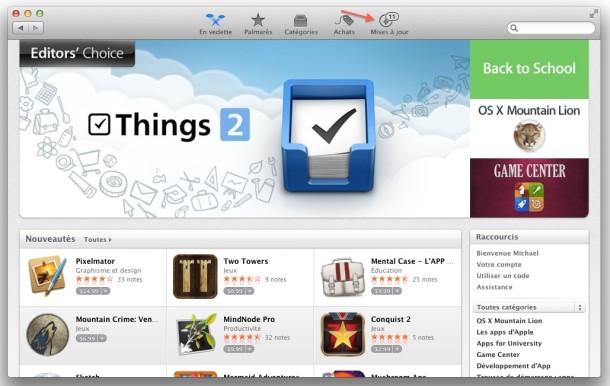 TÉLÉCHARGER FIREFOX MAC OS X 10.8.5