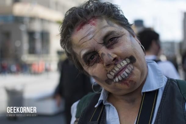 Marche Zombies Walk Montreal 2012 - Geekorner - 023