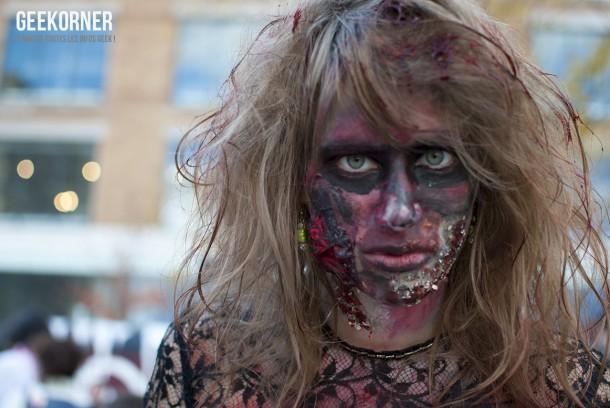 Marche Zombies Walk Montreal 2012 - Geekorner - 026