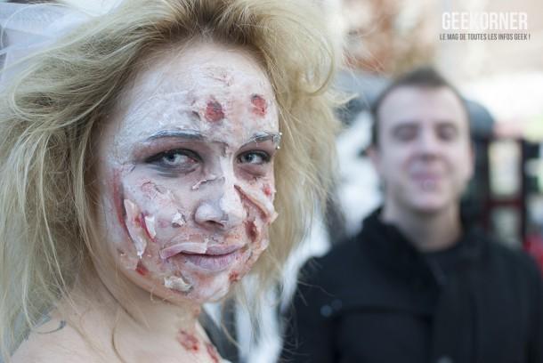 Marche Zombies Walk Montreal 2012 - Geekorner - 028
