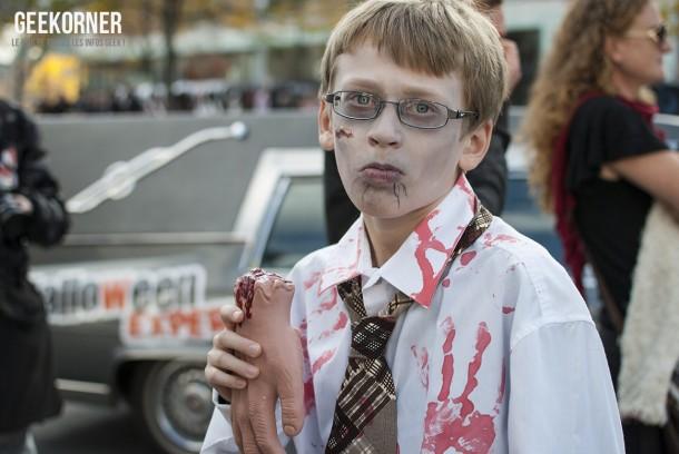 Marche Zombies Walk Montreal 2012 - Geekorner - 054