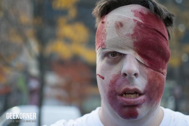 Marche Zombies Walk Montreal 2012 - Geekorner - 118