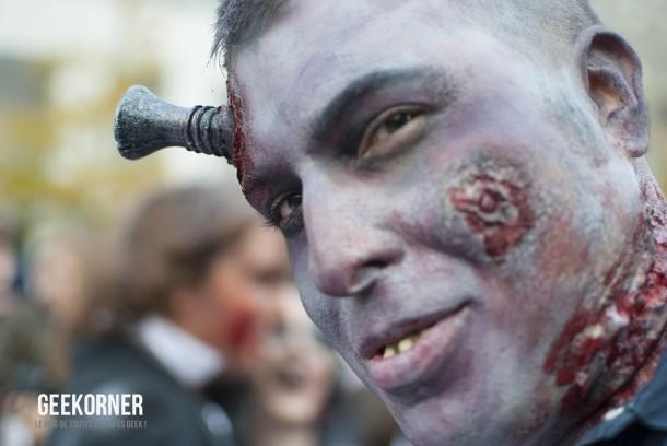 Marche Zombies Walk Montreal 2012 - Geekorner - 128