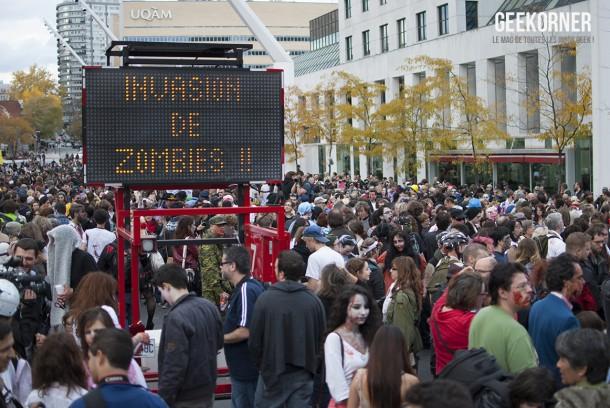 Marche Zombies Walk Montreal 2012 - Geekorner - 137